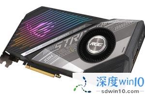 AMD 旗舰显卡有望突破万元,华硕公布 ROG RX 6900 XT 水冷显卡