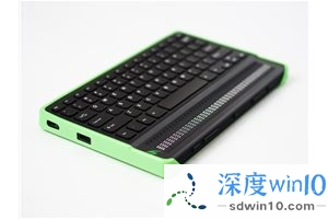 国外厂商推出 Mantis Q40 盲文显示键盘,售价高达 2495 美元