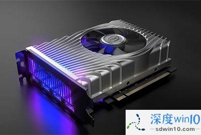 Intel暗示首款桌面独显DG2今年发布:高性能没跑了