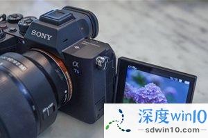 索尼A7S3微单新固件:色彩和肤色表现媲美电影机