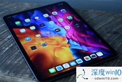 彭博社记者 Mark Gurman:苹果 2021 款 iPad Pro A14X 处理器性能比肩 M1