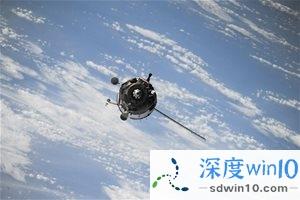 消息称华为本月将发射两颗卫星